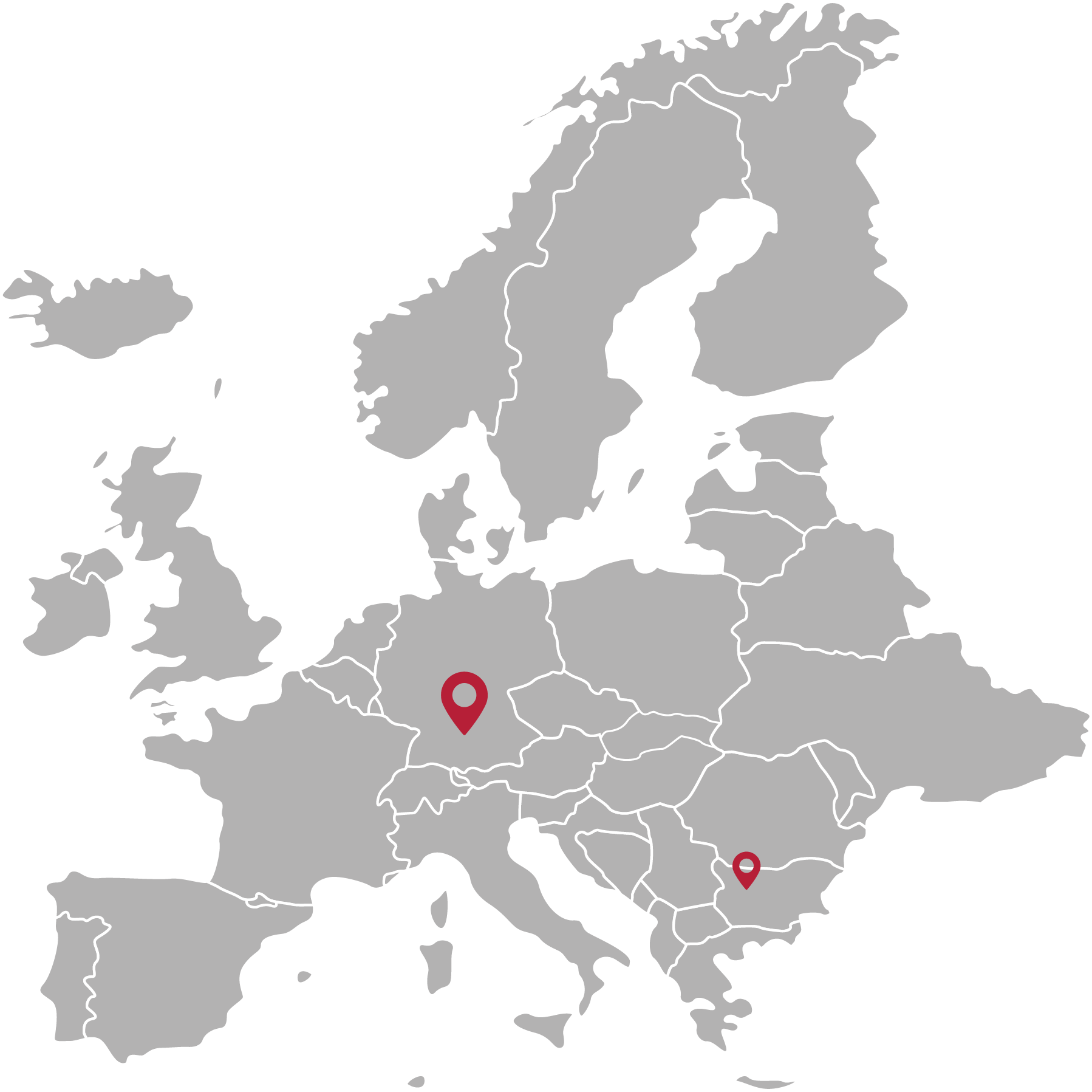 Polygran Locations