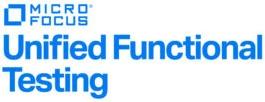 Micro Focus UFT