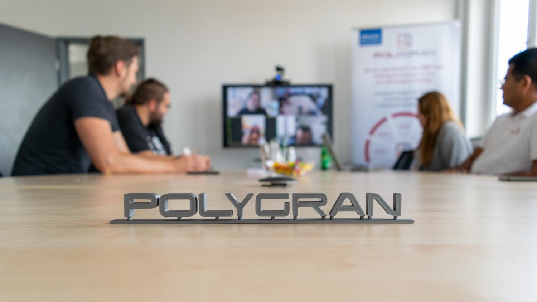 Wir sind Polygran
