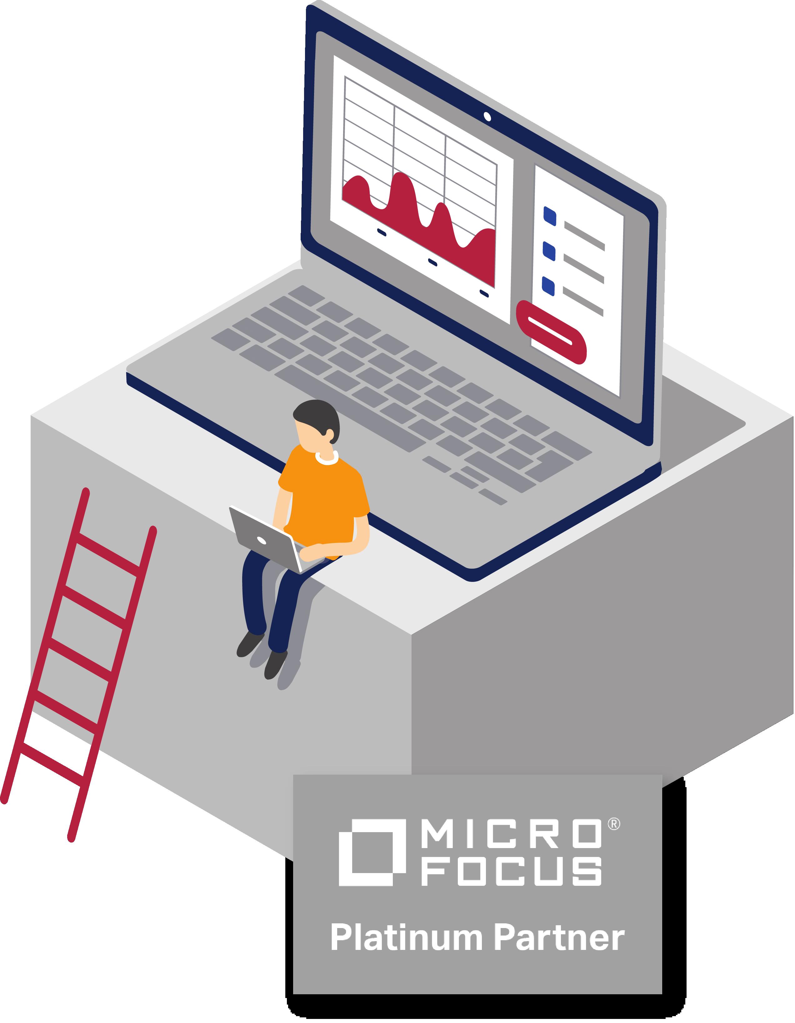 Micro Focus Gold Partner